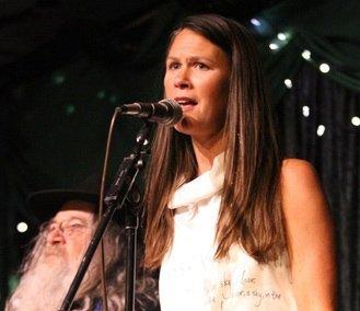 Trommer Named Western Slope Poet Laureate 2015