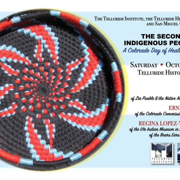 The Second Annual Indigenous Peoples Day
