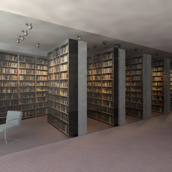 The Clute Science Fiction Library