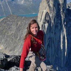 Watershed Expedition Series: Danika Gilbert – November 19, 2015