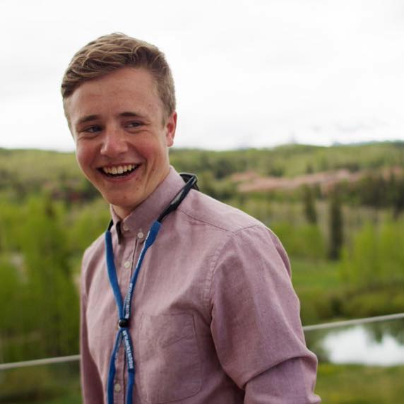 Jake Burchmore Featured on Telluride Inside…and Out