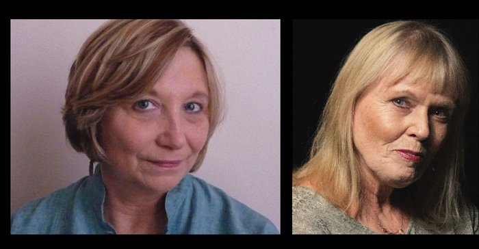 Two Major US Poets to Read in Telluride July 31, 2018