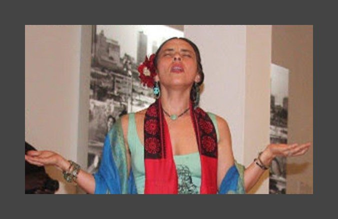 Eutimia Cruz Montoya to Read at Indigenous Peoples Day @ Oct. 7, 2018