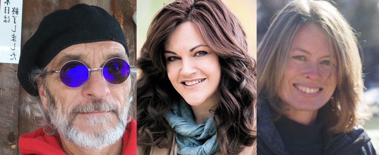 Poetica Writers to Read in Telluride @ Jan. 22