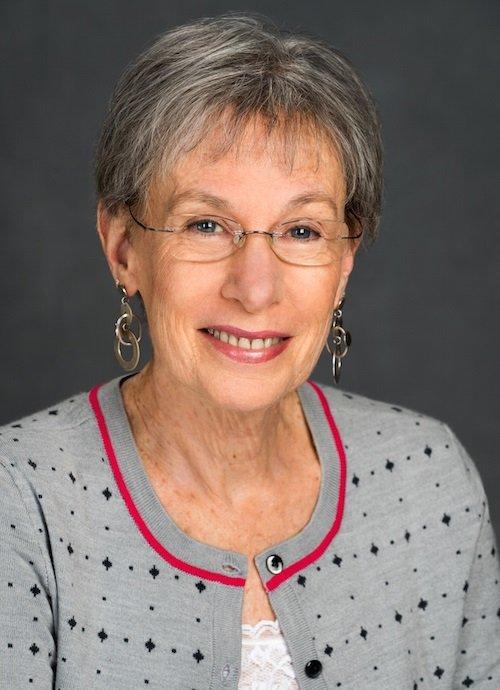 New Poem by Phyllis Klein, 2019 Fischer Prize Finalist