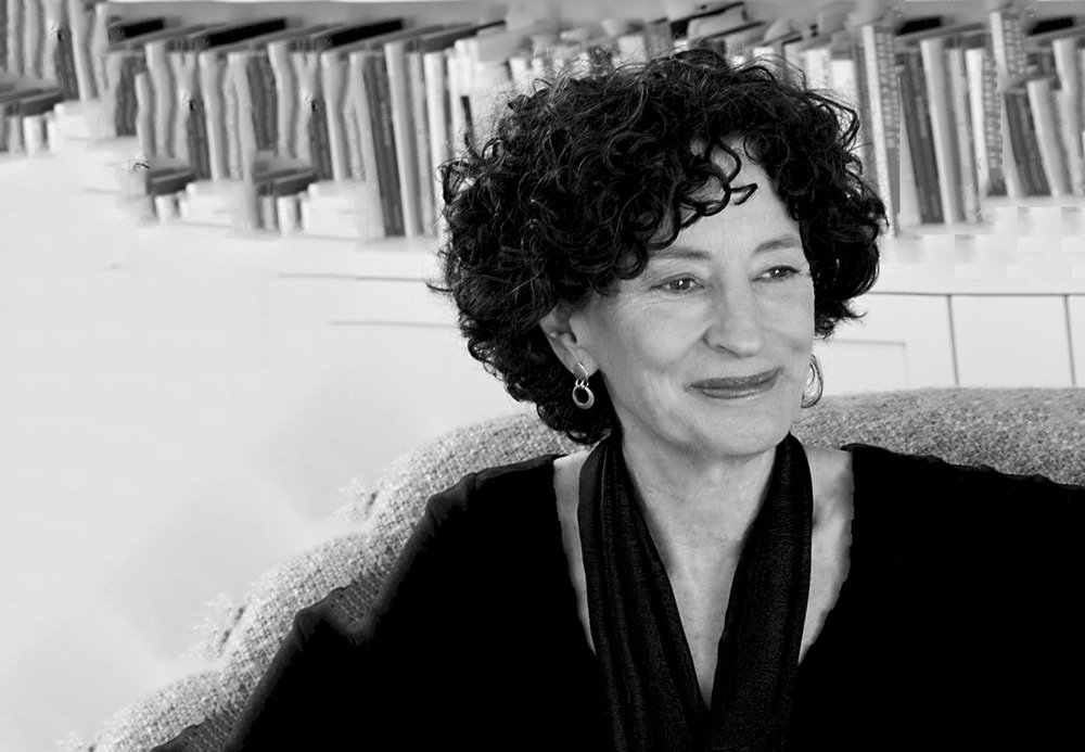 Santa Fe's Barbara Rockman to read @ November 5th