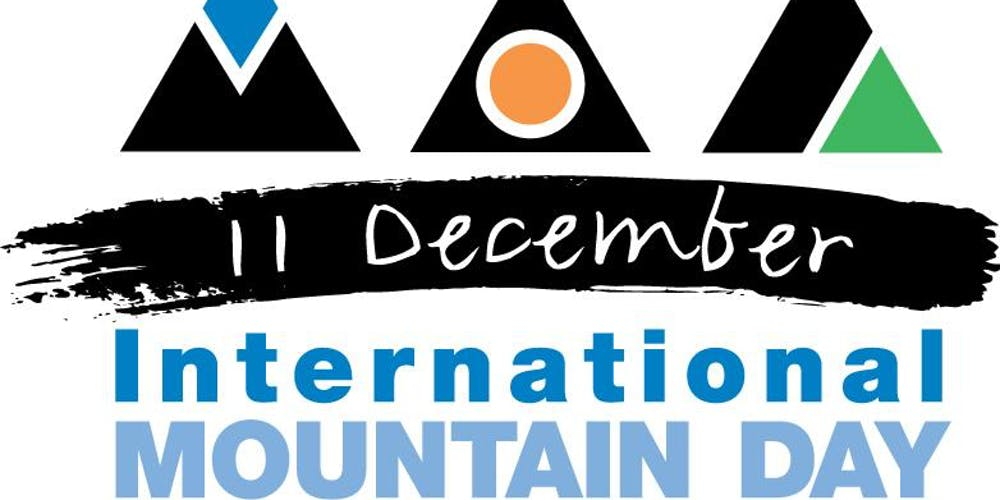 International Mountain Day Celebrated