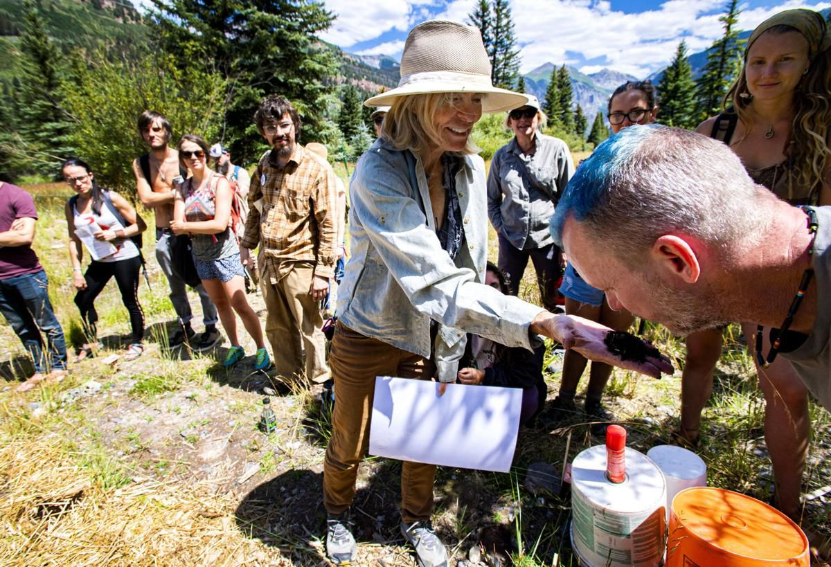 41st Annual Telluride Mushroom Festival Theme Announced!