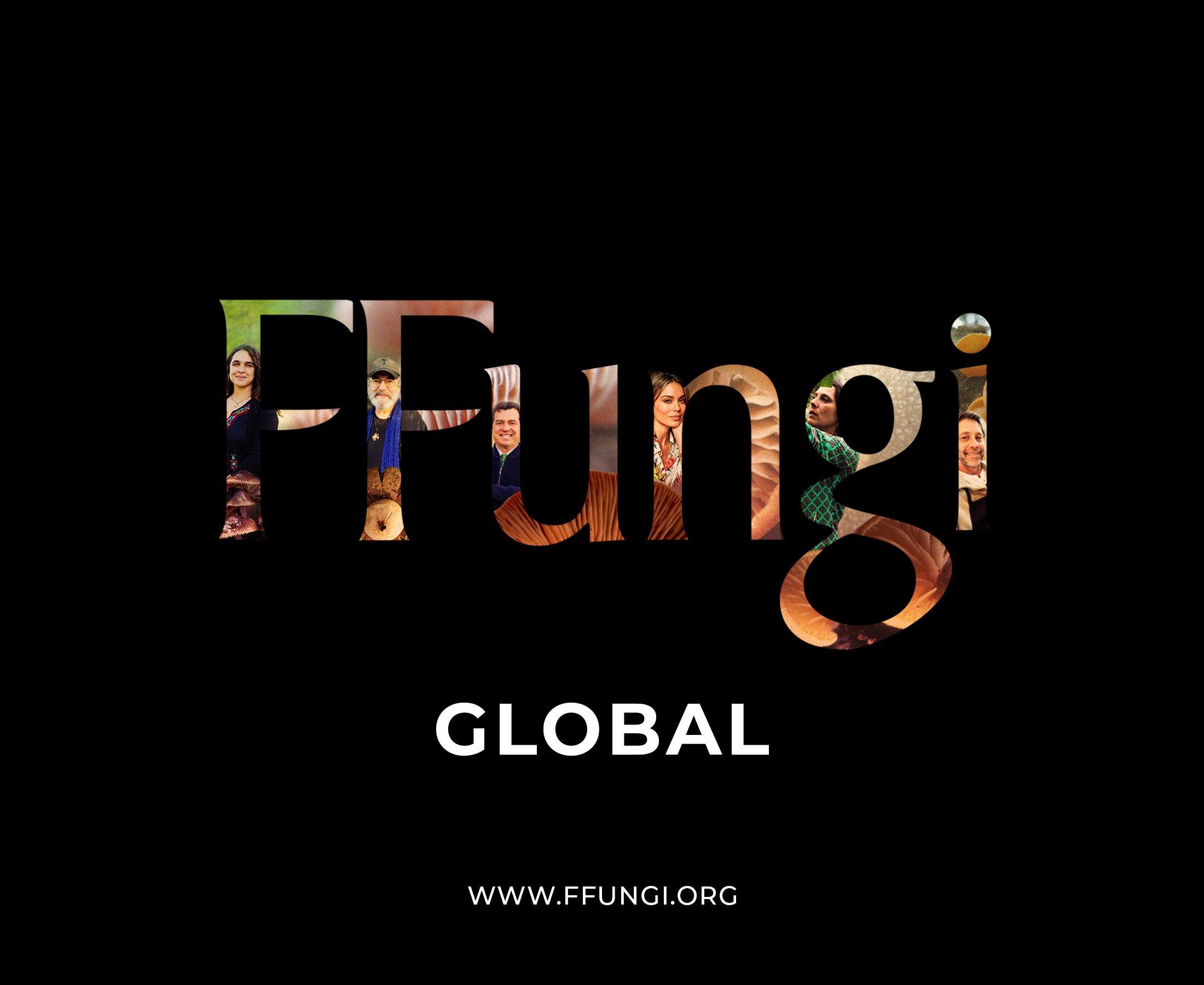 Fungi Foundation Goes Global