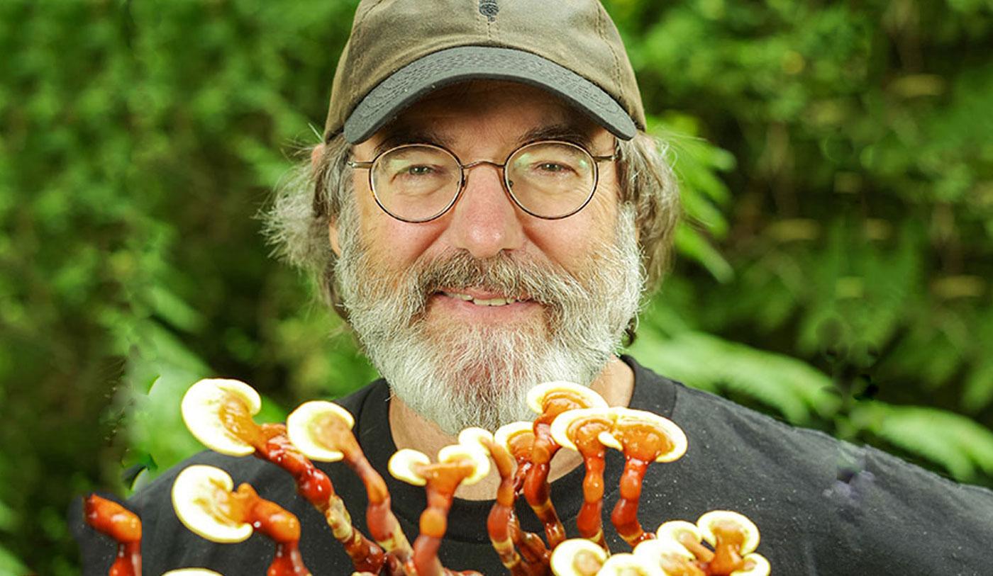 Paul Stamets Special Guest for Mushroom Festival 2021